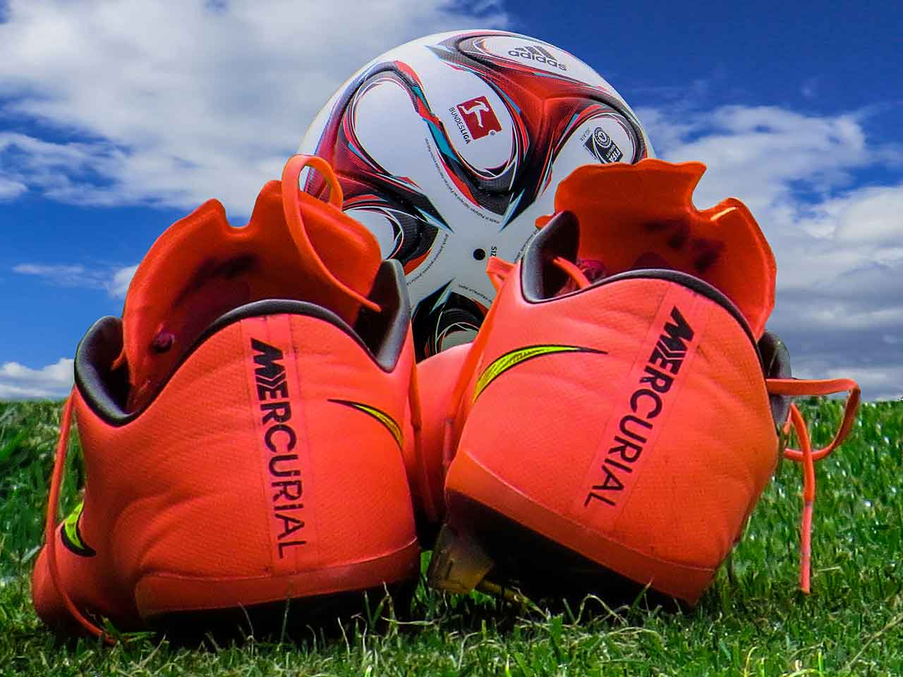 Fußball Fußballschuhe