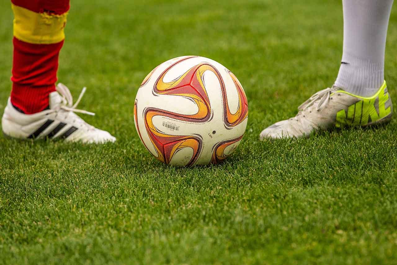 Soccer Fußball Fußballschuhe