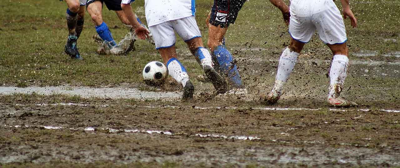 Soccer Fußball Fußballtraining