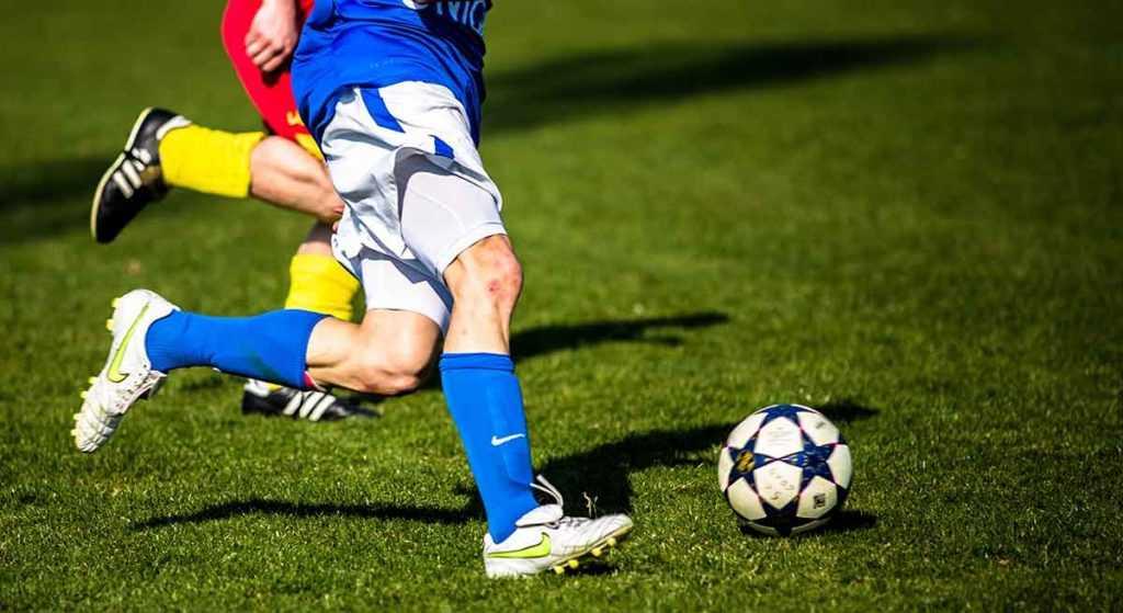 Stutzen Fussballschuhe Fussball Fussballsocken 1