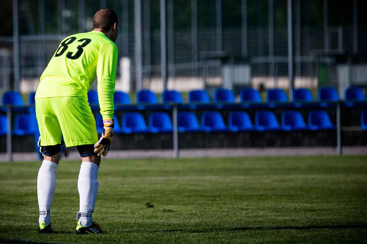 Torwart Handschuhe Soccer Fußball Fußballschuhe