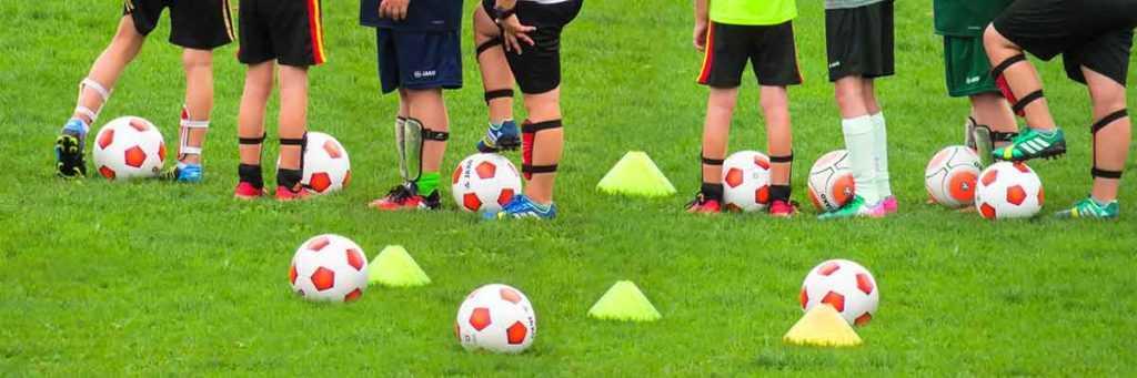 Trainingsplanung Fussball Training 2
